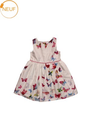 Robe Fille 9-12 mois Young Dimensions