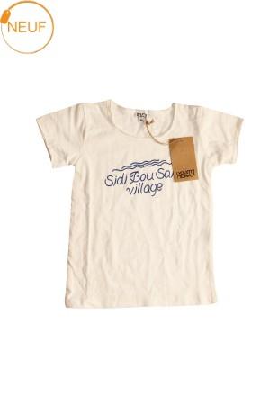 T-Shirt Unisex Sidi Bou Village