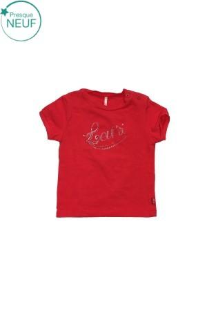 T-Shirt Garçon 12 mois