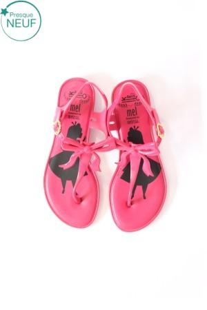 Sandales Fille Melissa