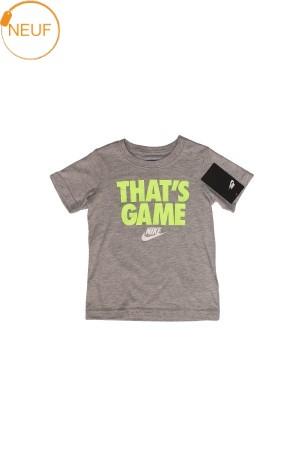 T-Shirt Sport Garçon 4 ans