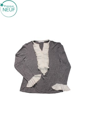 Pull Femme Taille 44 Anne Fontaine