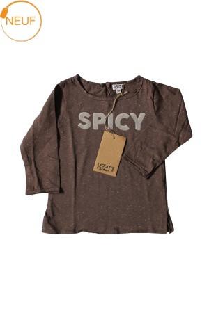 T-Shirt Unisex SPICY