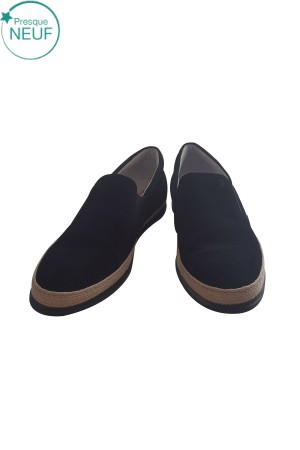 Mocassins Homme Pointure 10 Tod's