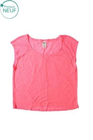 T-Shirt Femme Taille L