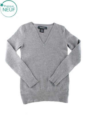 Pull Fille XS