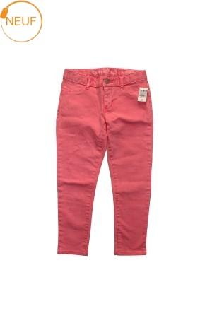 Pantalon Fille 8-9 ans
