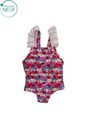 Maillot Fille 1 an Gocco