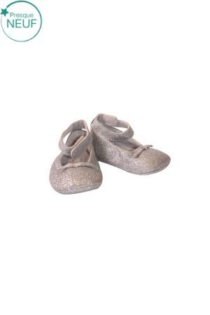 Sandales Fille P:19-20 Floriane