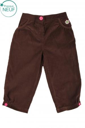 Pantalon Fille 24mois Carter's