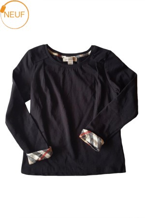 Pull Fille 5 ans