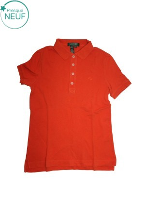 Polo Femme Taills S