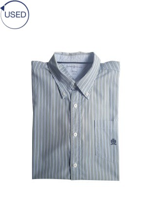 Chemise à manches longues Homme Taille XL