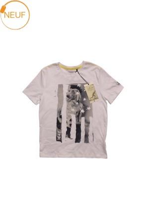 T-Shirt Garçon 12 ans