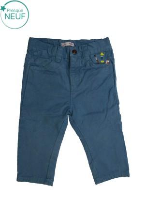 Pantalon Garçon 18 mois