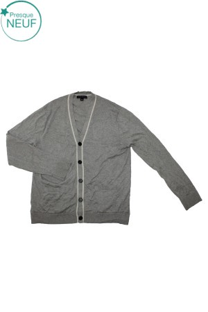 Gilet Homme Taille L