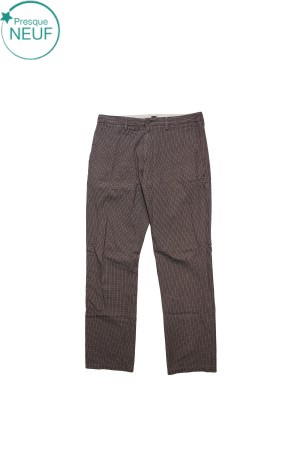 Pantalon Homme Taille 34