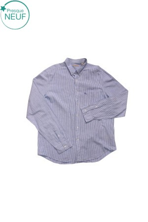 Chemise Homme Taille XXL