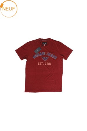 T-Shirt Homme Taille L