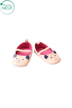 Chaussons Fille 6 mois