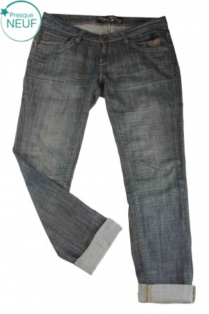 Jean Femme Taille:32 PEPE JEANS