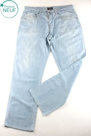 Jeans Homme Taille: 36 Trussardi