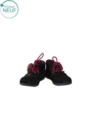 Chaussures premiers pas Fille P:22 Mod8