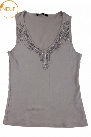 Top Femme Taille:44