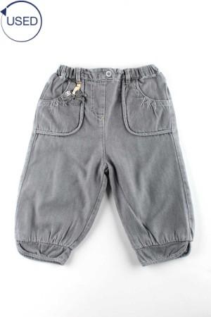 Pantalon Fille 18-24 mois
