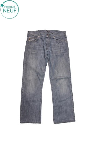 Jean Homme Taille 34