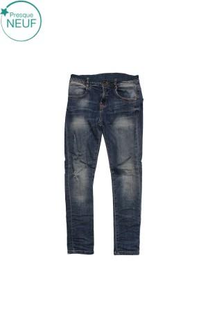 Pantalon Garçon 9-10 ans