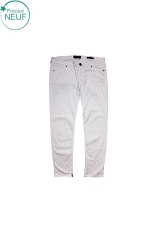 Pantalon Femme Guess Taille L (US 30)